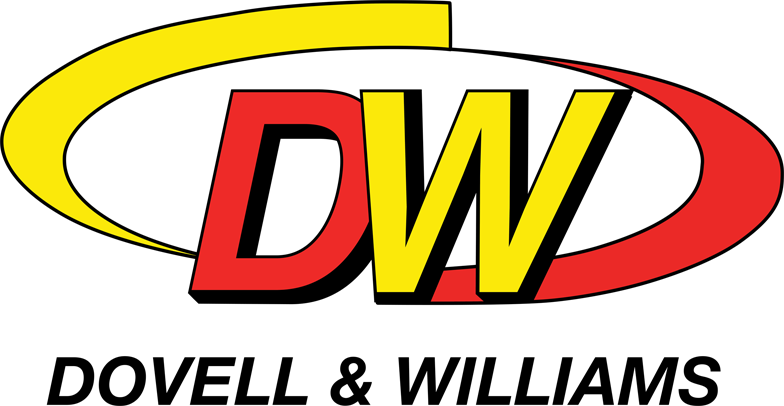 dovell williams logo