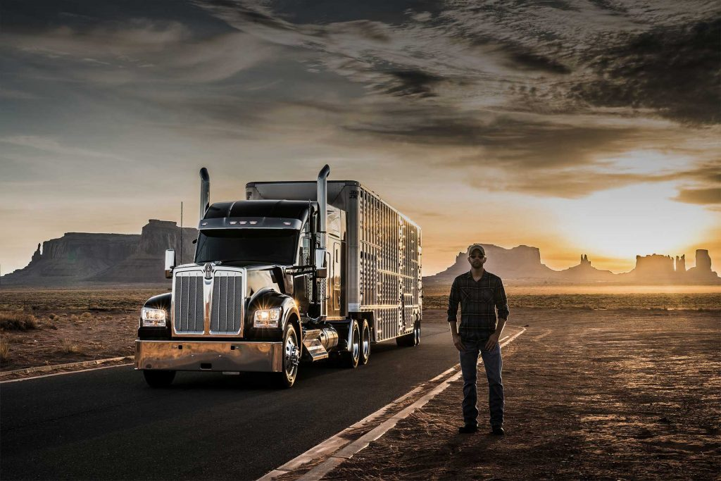 The Wait is Over: Kenworth's W990 Hits the Road and Receives High Praise at Initial Dealer Visits