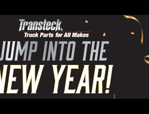 New Year Specials at Transteck, Inc