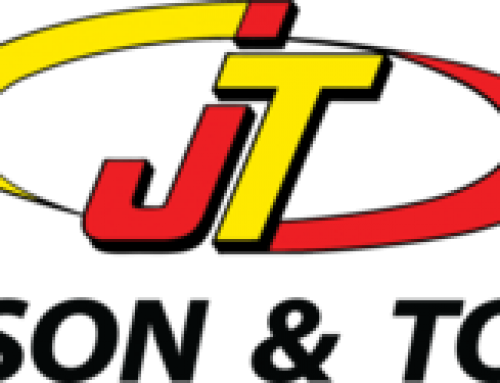 JOHNSON & TOWERS AND WESTERN BRANCH DIESEL ANNOUNCE MERGER
