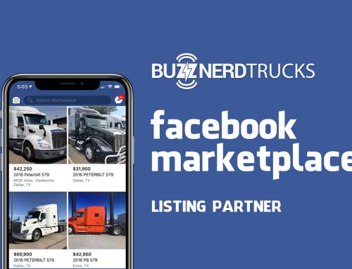 Buzznerd Trucks Now A Facebook Marketplace Listing Partner!